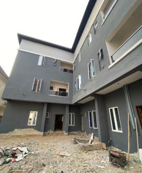 Newly Built  2 Bedroom Flat with Spacious Rooms, Chevron, Lekki Phase 2, Lekki, Lagos, Flat for Rent