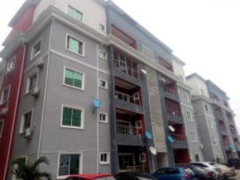 Beautifully Carcass 3 Bedroom Flat, Horizon 2 Estate, Ikate, Lekki, Lagos, Flat / Apartment for Rent