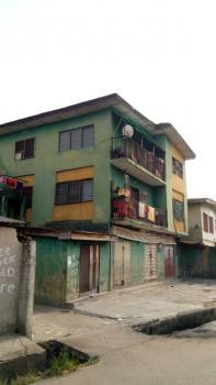 Block of 6 Flats, Orile, Oshodi, Lagos, Block of Flats for Sale