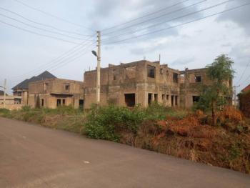4-bedroom Detached Twin Duplex - 70% Completion, Ivory Estate, Transekulu, Enugu, Enugu, Detached Duplex for Sale