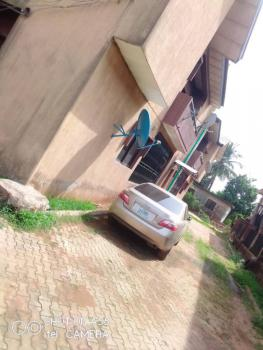 4 Nos of 3 Bedroom Flat, Baruwa, Ipaja, Lagos, Block of Flats for Sale