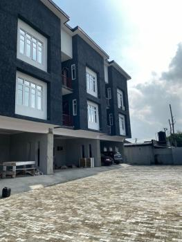 Self-contained Studio Flat, After Dominos Pizza, Agungi, Lekki, Lagos, Self Contained (single Rooms) for Rent