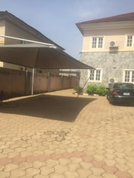 4 Bedroom Semi Detached Duplex with a Maids Room and 1 Bedroom As Bq, God's Own Estate, Lokogoma District, Abuja, Semi-detached Duplex for Sale