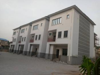 4 Bedroom Terrace Duplex, Off Ibb Way, Maitama District, Abuja, Terraced Duplex for Sale