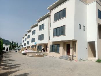 This Gorgeous and Nearly Perfect 4 Bedrooms,, Life Camp, Abuja, Terraced Duplex for Rent