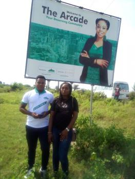 Genuine and Affordable Land, Victory Court Facing Express Close to New Airport, Eleranigbe, Ibeju Lekki, Lagos, Mixed-use Land for Sale