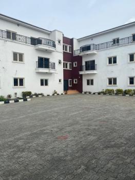 4 Units of 3 Bedrooms Flat, Peninsula Garden Estate Behind Blenco Supermarket, Sangotedo, Ajah, Lagos, Flat for Rent