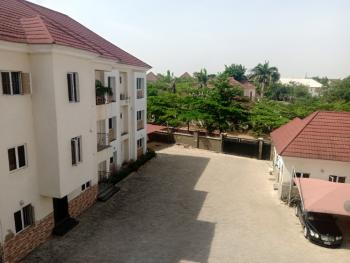 3 Bedrooms with Bq, Serviced., Jabi, Abuja, Flat for Rent