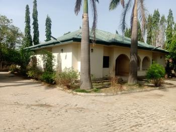 Tons of Natural Light. Nice Park Nearby Lots of Trees, Life Camp, Abuja, Detached Bungalow for Rent