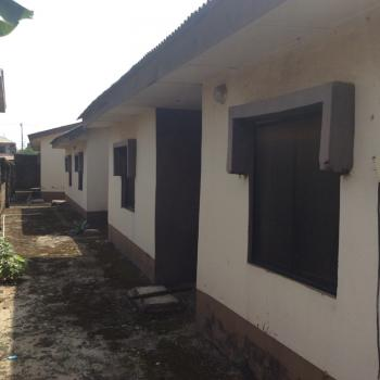 3 Nos of 3 Bedroom Bungalow Each with C of O, Eyita Estate Area Off Benson, Ikorodu, Lagos, Detached Bungalow for Sale