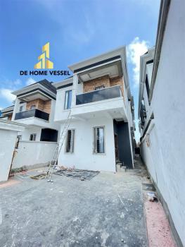 Well Built Affordable 4 Bedroom Detached House, Ikota, Lekki, Lagos, Detached Duplex for Sale