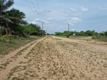 Land, His Glory Court Estate, Eleranigbe, Ibeju Lekki, Lagos, Mixed-use Land for Sale