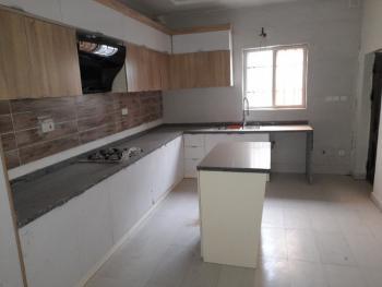 Newly Built 3 Bedroom Terrace Duplex Plus Bq in Serviced Estate, Off Nike Art Gallery Road, Ikate Elegushi, Lekki, Lagos, Terraced Duplex for Sale