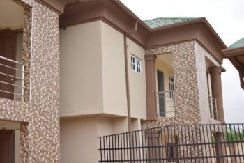 Twins 4 Bedrooms Duplex, Akobo, Ibadan, Oyo, Block of Flats for Sale