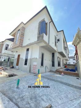 Well Built 5 Bedroom Detached Home with Pool, Ikota, Lekki, Lagos, Detached Duplex for Sale