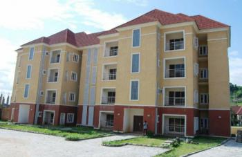 Very Nice 2 Bedroom Flat, By Coza, Payment Plan Available, Guzape District, Abuja, Flat / Apartment for Sale