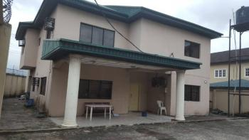 5 Bedroom Detached Duplex All Ensuite with 2 Sitting Rooms Available, Thomas Estate, Ajah, Lagos, Office Space for Rent