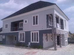 Beautifully Finished 5 Bedroom Detached Duplex, Gwarinpa, Abuja, 5 bedroom, 6 toilets House for Sale