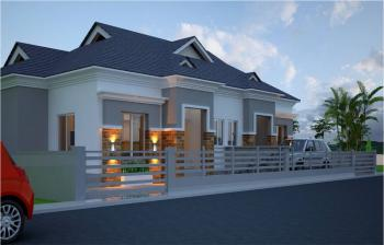 Luxury 2-bedroom Bungalow House, Berger, Arepo, Ogun, Semi-detached Bungalow for Sale