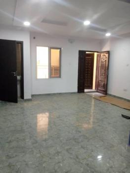 Self Service 2 Bedroom Flat, By Zenith Bank, Osapa, Lekki, Lagos, Flat for Rent