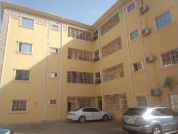 Super Spacious 3 Bedrooms Apartment, Wuye, Abuja, Flat for Rent
