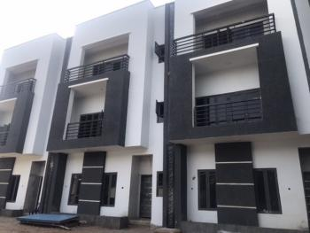 85% Completed 1 Bedrooms Mini Flat in a Block of Flats, Off Olusegun Obasanjo Way, Wuse, Abuja, Mini Flat for Sale