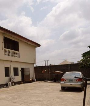 Land with Demolishable Structure, Abule Egba, Agege, Lagos, Residential Land for Sale