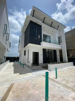 Exquisite and Luxurious 4 Bedroom Detached, Badore Road, Ajah, Lagos, Detached Duplex for Sale