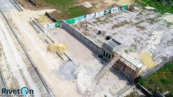 Land, Almond Green Estate Lekki Scheme Ii By Abraham Adesanya, Ajah, Lagos, Residential Land for Sale