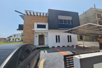 Well Finished and Spacious 5 Bedroom Detached House with Boys Quarter, Buena Vista Estate, Lekki, Lagos, Detached Duplex for Sale