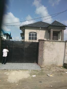 a Brand New Well Finished 7 Bedroom Fully Detached Duplex, Seaside Estate, Badore, Ajah, Lagos, Detached Duplex for Sale