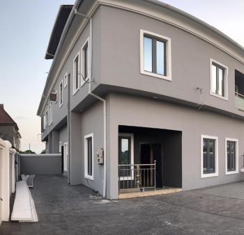Serviced 3 Bedrooms, Beechwood Estate, Bogije, Ibeju Lekki, Lagos, Flat for Rent