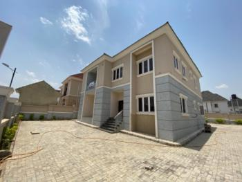 Solidly Built and Spacious House, Off Games Village Expressway, Kukwaba, Abuja, Detached Duplex for Sale