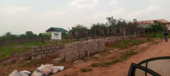 Quality Dry Land in a Grand Estate You Cant Afford to Miss Out on, Rev. Josiah Avenue, Goodland Estate Mamugba, Simawa, Ogun, Residential Land for Sale