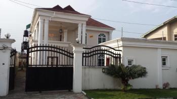 5 Bedroom Detached Duplex with 1 Room Bq, Valle Estate, Ikota, Lekki, Lagos, Detached Duplex for Sale