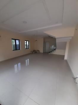 Newly Built Luxury 4 Bedroom Terrace Plus Bq + Swimming Pool, in a Serviced Mini Estate Off Admiralty Way, Lekki Phase 1, Lekki, Lagos, Terraced Duplex for Sale