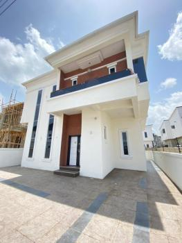 Quality & Luxury Built 4 Bedroom Duolex + 1bq, Ajah, Lagos, Detached Duplex for Sale