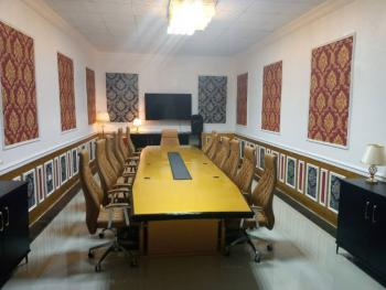 Office Space, Alausa, Ikeja, Lagos, Conference / Meeting / Training Room for Rent