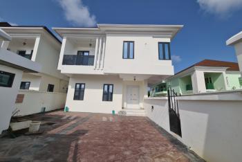 Newly Built 4 Bedroom Detached House with Boys Quarter, Ajah, Lagos, Detached Duplex for Sale