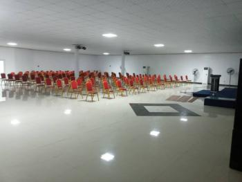 Hall Space for Event and Meeting, Alausa, Ikeja, Lagos, Hall for Rent