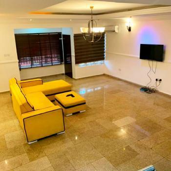 4 Bedroom Terraced Duplex, Mabogunje Road, Maroko, Oniru, Victoria Island (vi), Lagos, Terraced Duplex Short Let