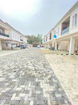 3 Bedroom Terrace Duplex with a Swimming Pool, Tollgate, Lekki Phase 2, Lekki, Lagos, Terraced Duplex Short Let