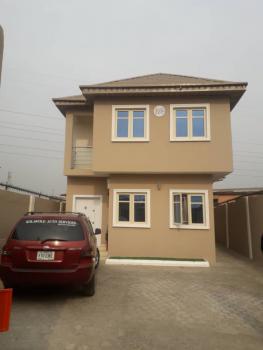 Luxury 2 Bedroom Flat, Gbagada Phase 2 Extension, Gbagada Phase 2, Gbagada, Lagos, Flat for Rent