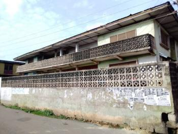 4 Flat of 3 Bedrooms with 6 Bq, at The Back of Rose Wale Filling Station, Iwo Road, Ibadan, Oyo, Block of Flats for Sale