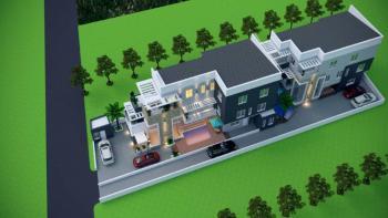 Deluxe Ultra Modern 5 Bedroom Mansion, Omole Phase 1, Ikeja, Lagos, Detached Duplex for Sale