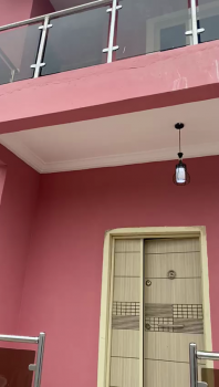 Well Furnished 4 Bedroom Semi-detached Duplex, Millennium Estate, Gbagada, Lagos, House for Sale