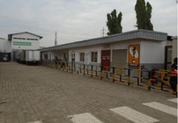 3 Bay Warehouse on 18800sqm, Ikeja, Lagos, Warehouse for Sale