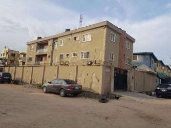 Massive Block of 6 Flats in Gbagada Lagos, Gbagada Lagos, Gbagada, Lagos, Block of Flats for Sale
