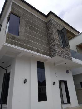 Four Bedroom Detached, Ikota, Lekki, Lagos, Detached Duplex for Sale