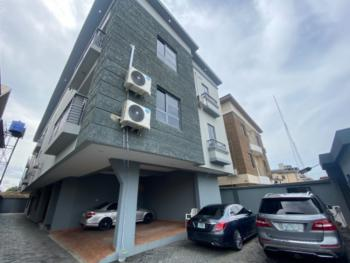 Well Finished 5 Bedroom Terrace Duplex, Off Admiralty Way, Lekki Phase 1, Lekki, Lagos, Terraced Duplex for Sale